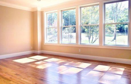 Replace Wood Windows