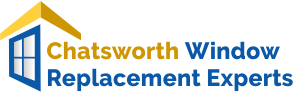 Door & Window Replacement Chatsworth Logo