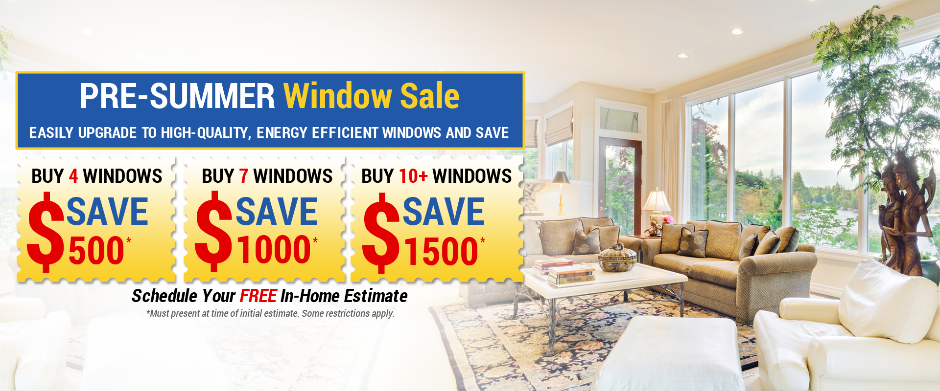 Window Door Replacement Sale Coupon Chatsworth